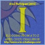 ibloggingatoz