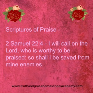 praise-2-samuel-22-4