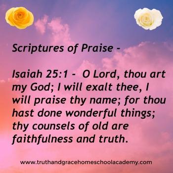 praise-isaiah-25-1