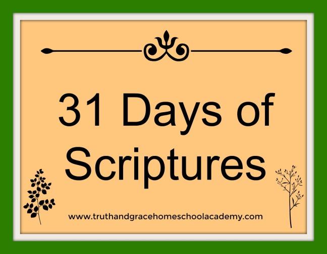 31 Days of Scripture_1