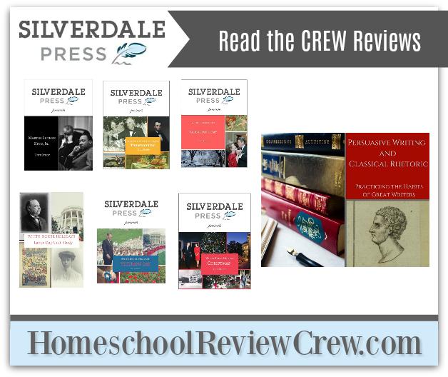 Silverdale-Press-Homeschool-Reviews