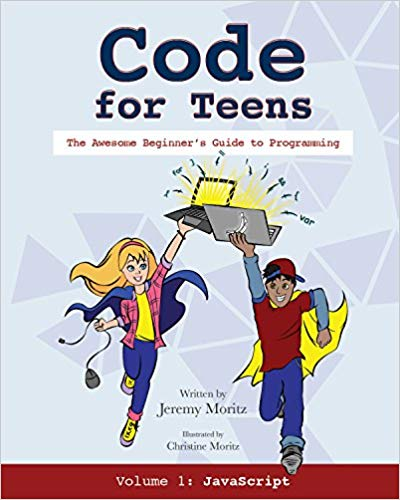 Code-for-Teens