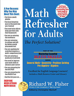 math-refresher-for-adults