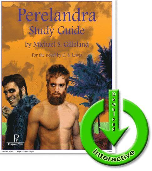 Perelandra-Interactvie-Study-Guide