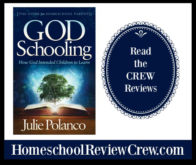 God-Schooling-by-Julie-Polanco-Reviews