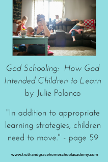 God Schooling_ How God Intended Children to Learn by Julie Polanco (2)