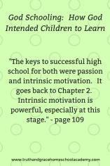 God Schooling_ How God Intended Children to Learn