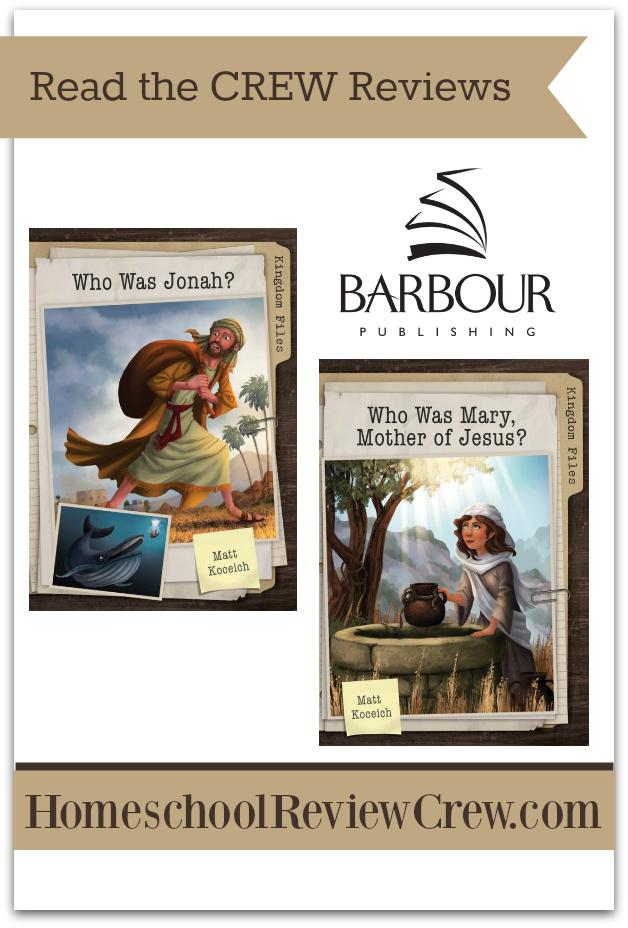 Barbour-Publishing-Kingdom-Files-2018-Reviews
