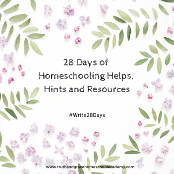 Copy of 28 Days of
