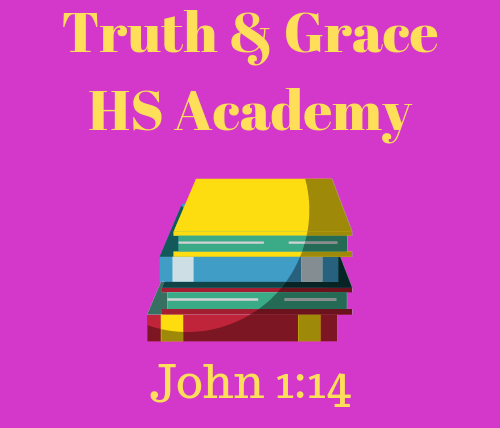 Truth and Grace Homeschool Academy