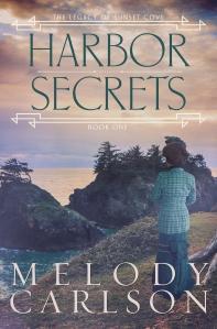 Harbor Secrets Cover