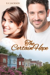 The Certain Hope cover