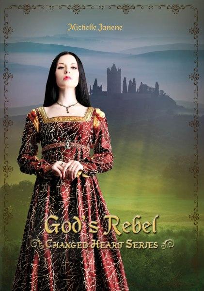 God's Rebel e-cover