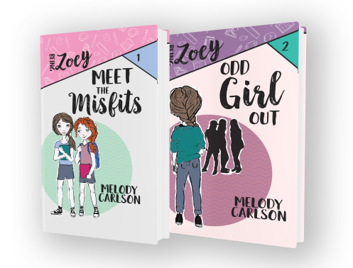meet-the-misfits-and-odd-girl-out-cover