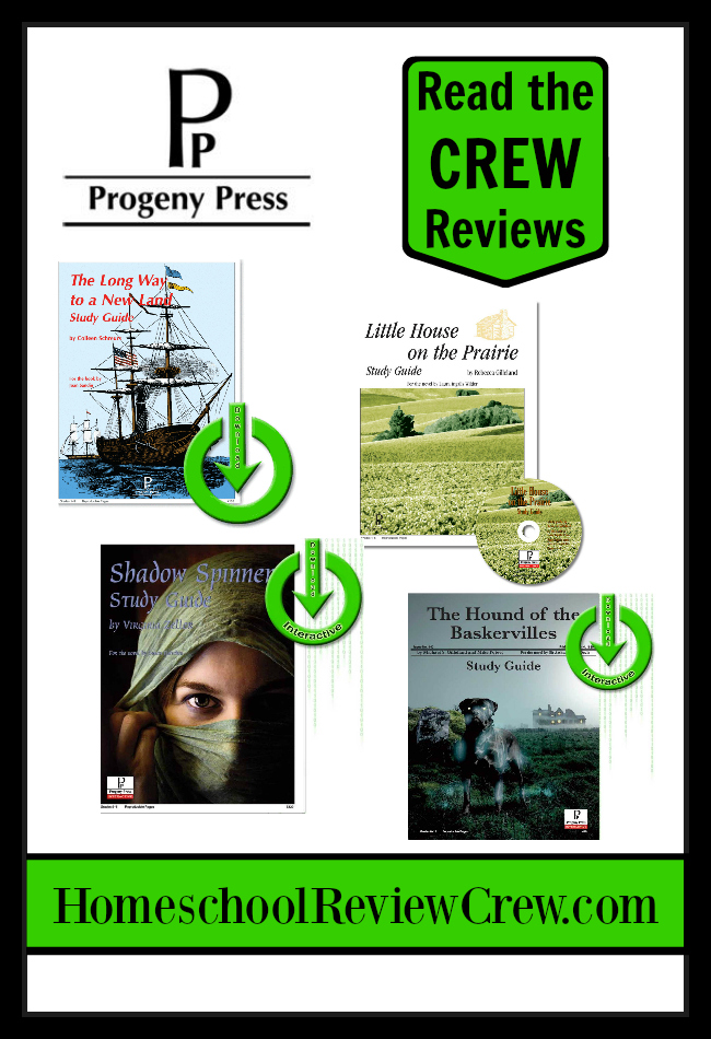 study-guides-for-literature-progeny-press-reviews-2019