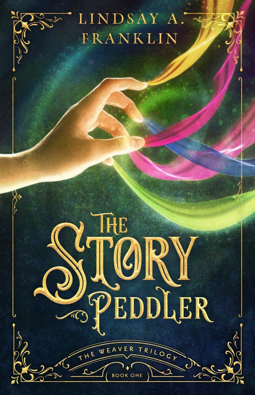 Franklin - The Story Peddler